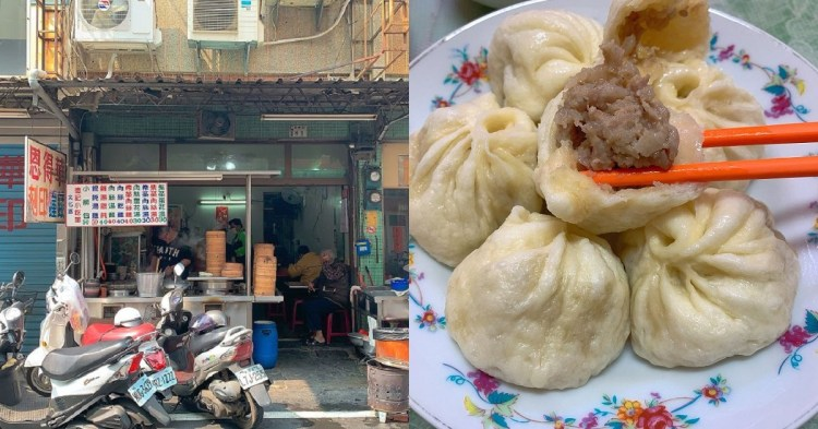德記小吃部|嘉義巷弄內的銅板美食,在地古早傳統好口味!