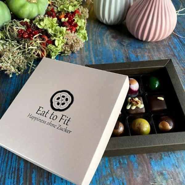Eat to Fit N9