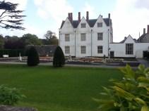 St Fagan's Castle
