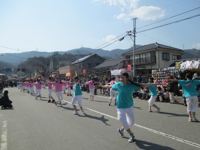 Ōedo Dance(大江戸ダンス)