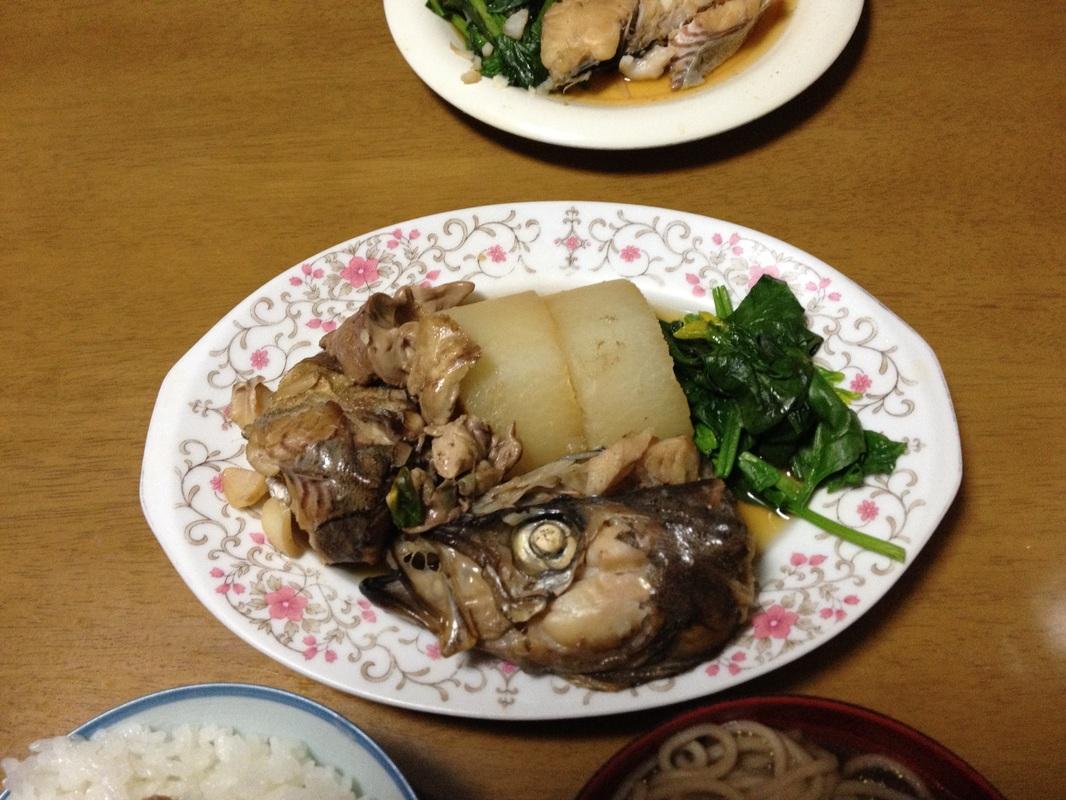 Suketō Dara(助宗だら)/Alaska Pollock - Cooked by Me