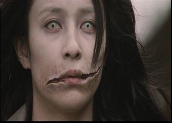Kuchisake-onna(Film:2007)