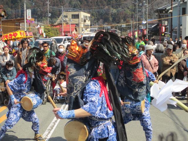 Lion Dance(獅子舞)