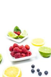 Fresh Food Fruit Red Green 5-tw