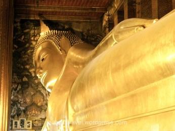 Bangkok, que faire en une journéee