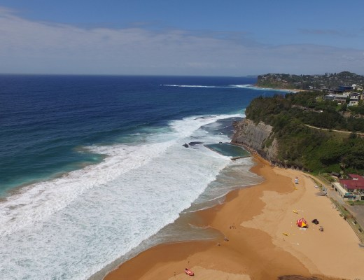 Bilgola & Avalon Beach
