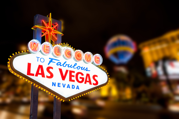 Las Vegas Deals
