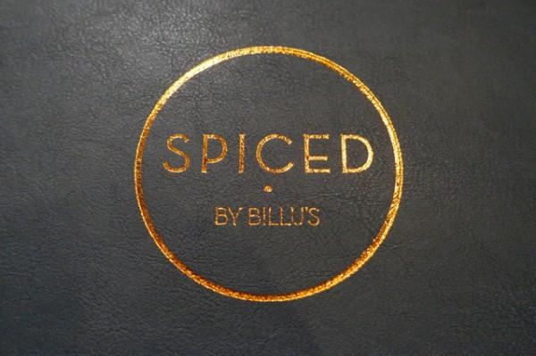 SPICED BY BILLUS