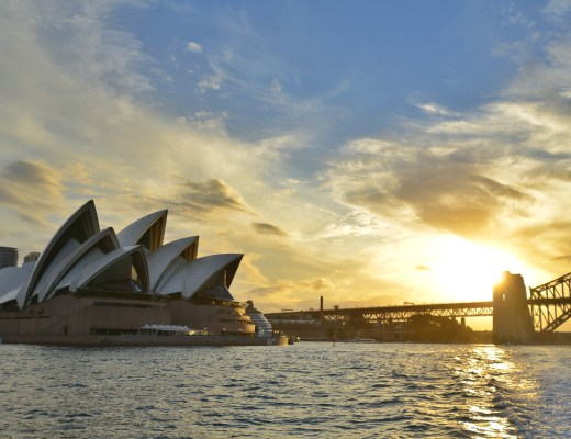 REASONS WHY AUSTRALIA IS THE BEST PLACE FOR DIGITAL NOMADS