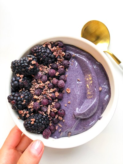 Behind Every Good Smoothie is a Good Protein Powder