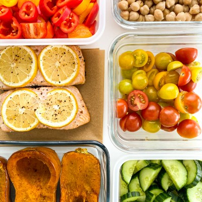 10 mini-meal prep hacks