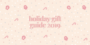 Eat Well With Sari Gift Guide