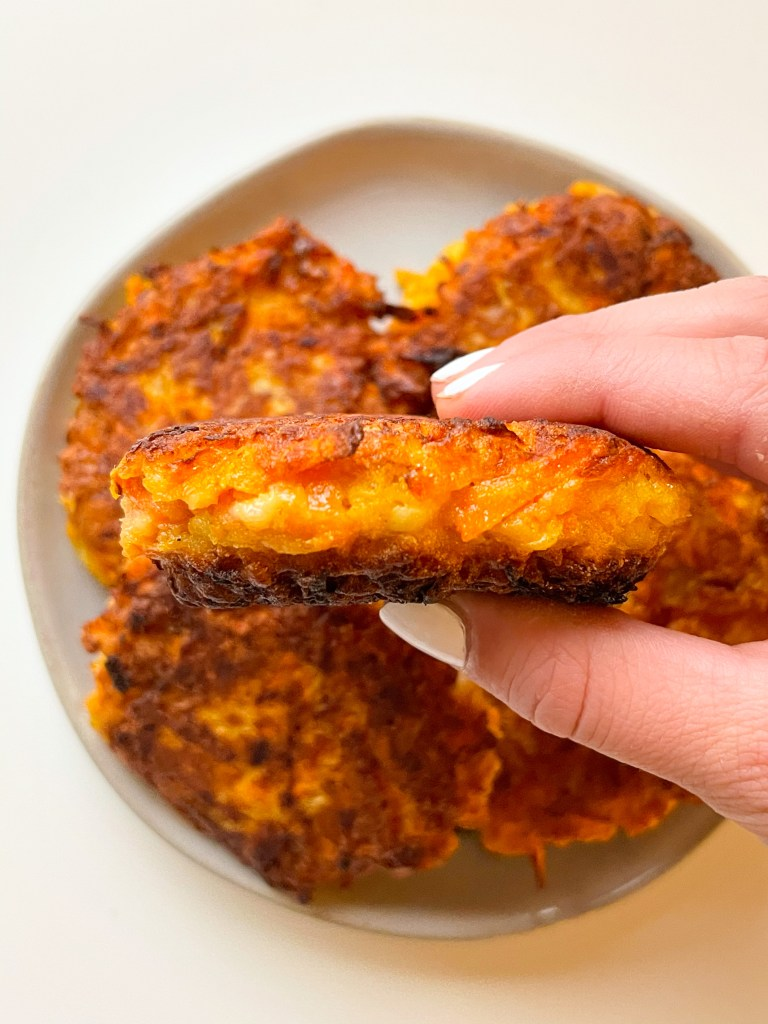 Gluten Free Sweet Potato Latkes
