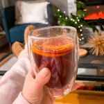 Super Easy Mulled Wine