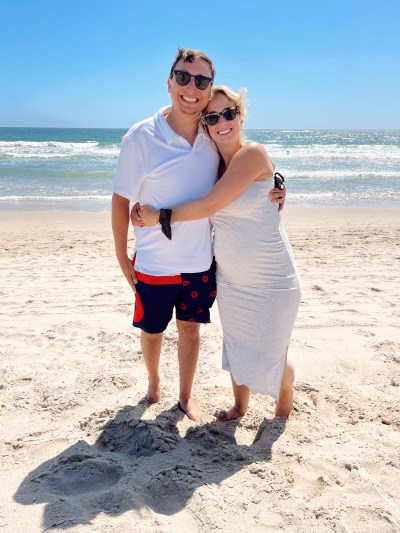 Babymoon Vacation Travel Guide: Santa Barbara, Ojai, and LA