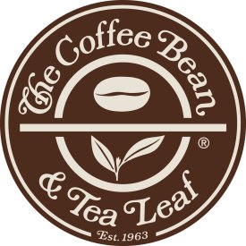The Coffee Bean & Tea Leaf ® (CBTL) Logo copy