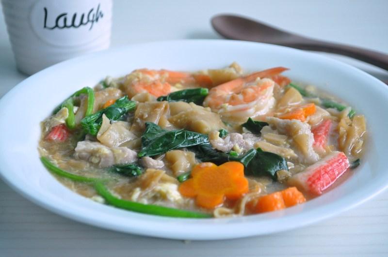 Seafood Hor Fun1