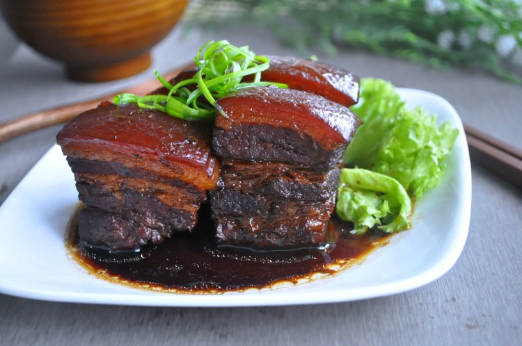 Braised Pork Belly_1