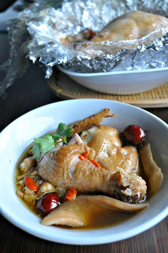 Emperor Herbal Chicken_4