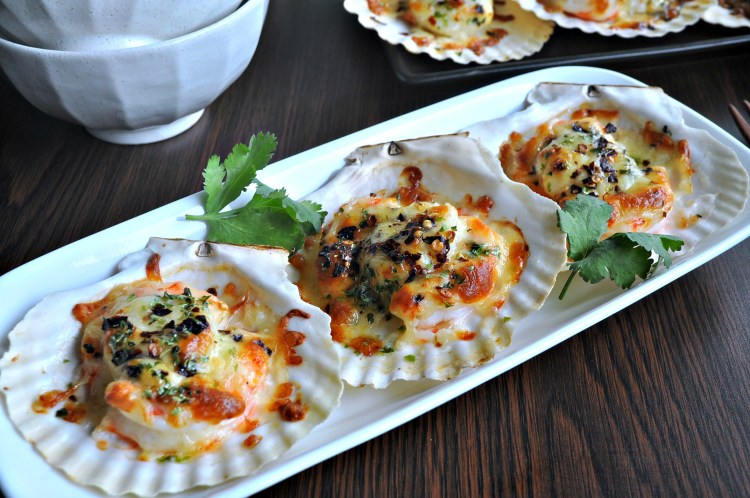 Hot & Spicy Scallops_5