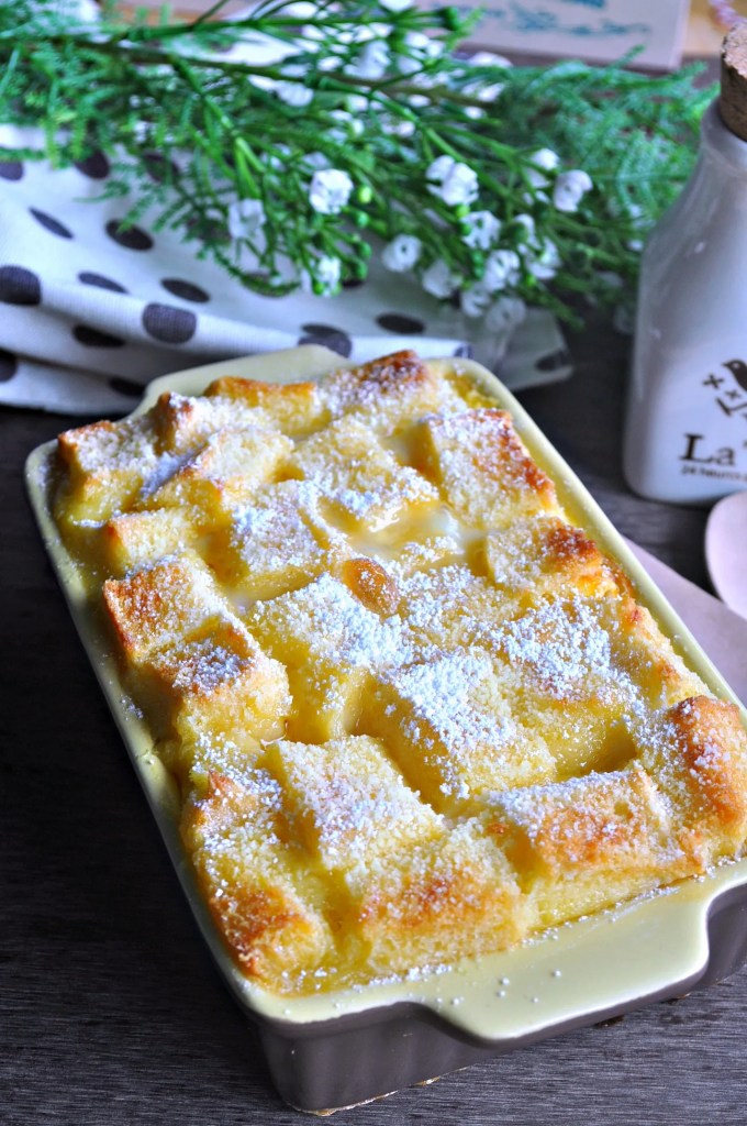 Bread & Butter Pudding_2