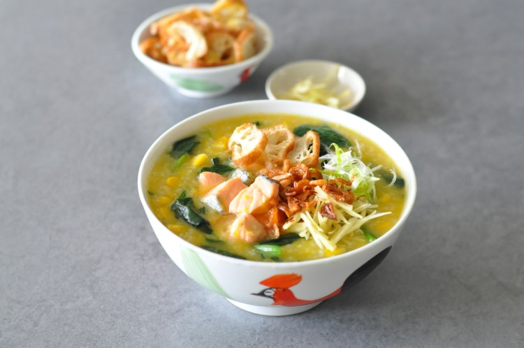 8 Local Chinese Porridge and Congee Recipes