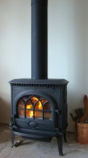 First Fire