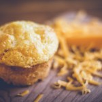 Cottage Cheese Muffins (Solly's Taste-Alike). Savory, light, hearty, and delicious!