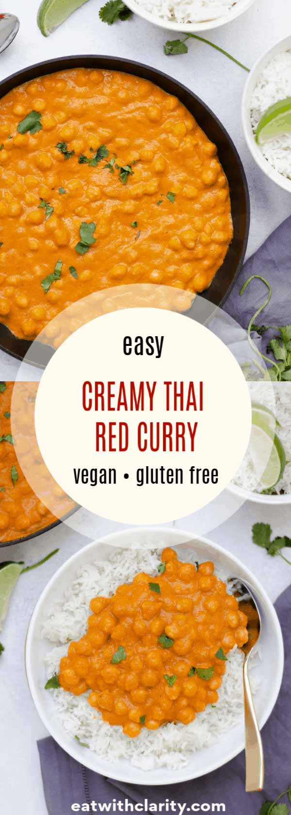 Pin this thai red curry recipe for later!