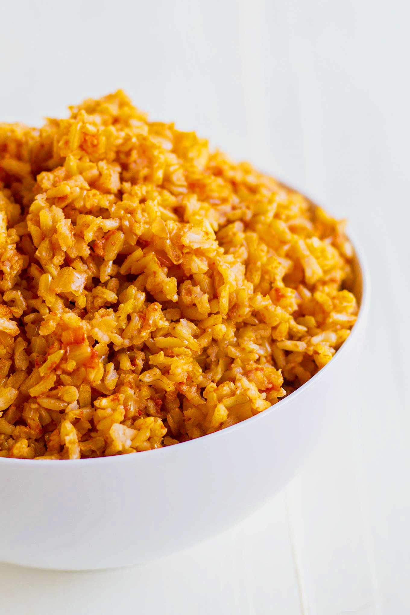 Pressure Cooker Mexican Rice Eat Within Your Means