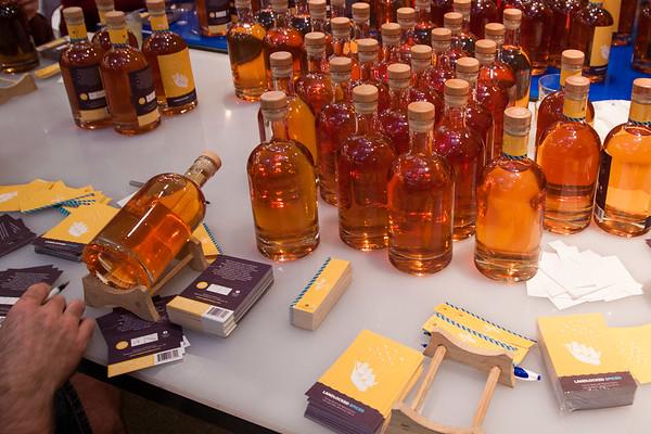 Wigle Whiskey - Pittsburgh, PA