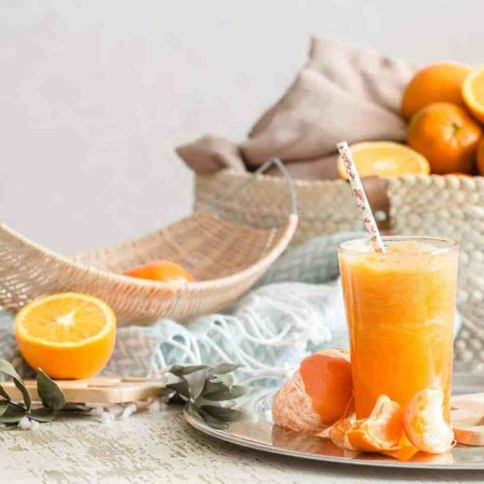 Why vitamin C is important. Vitamin C benefits.