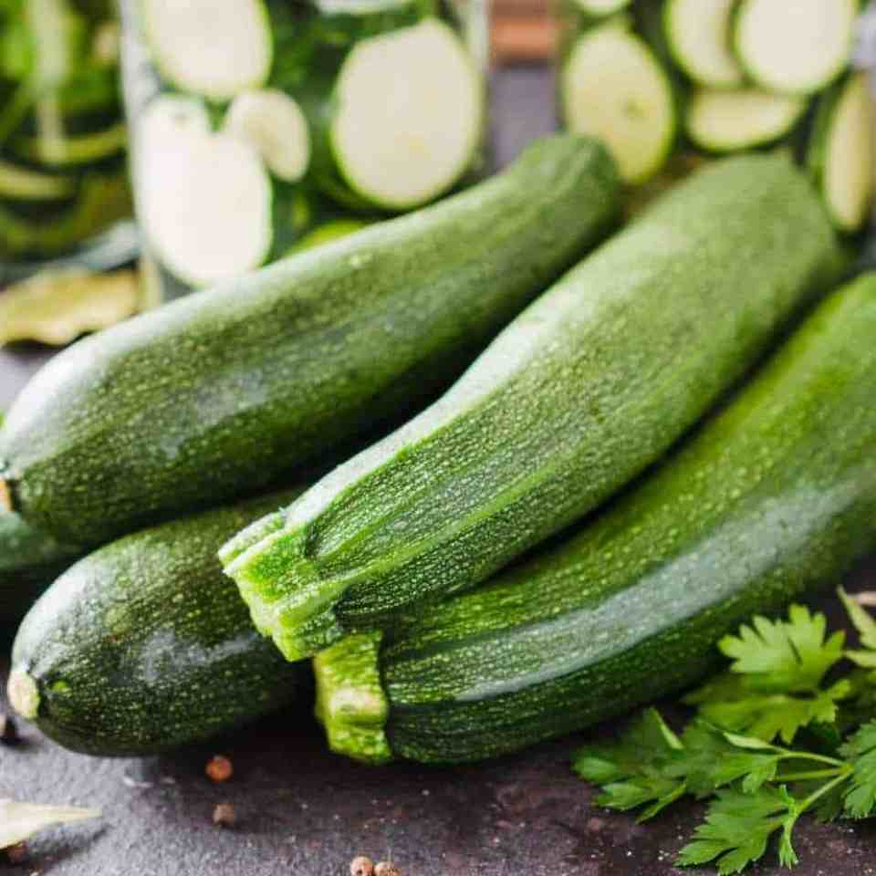 Health and beauty benefits of zucchini. Key nutrients of zucchini. Zucchini beauty benefit. Zucchini health benefits.