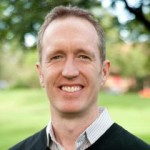Peter McGraw CU-Boulder Laughter Scientist