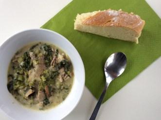 lamb casserole @eatyourselfgreek