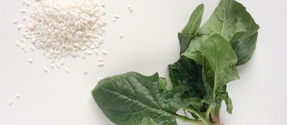 spanakorizo ingredients @eatyourselfgreek