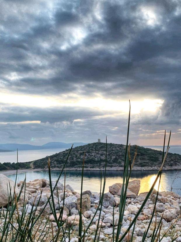 Chios island @PandorasKitchen