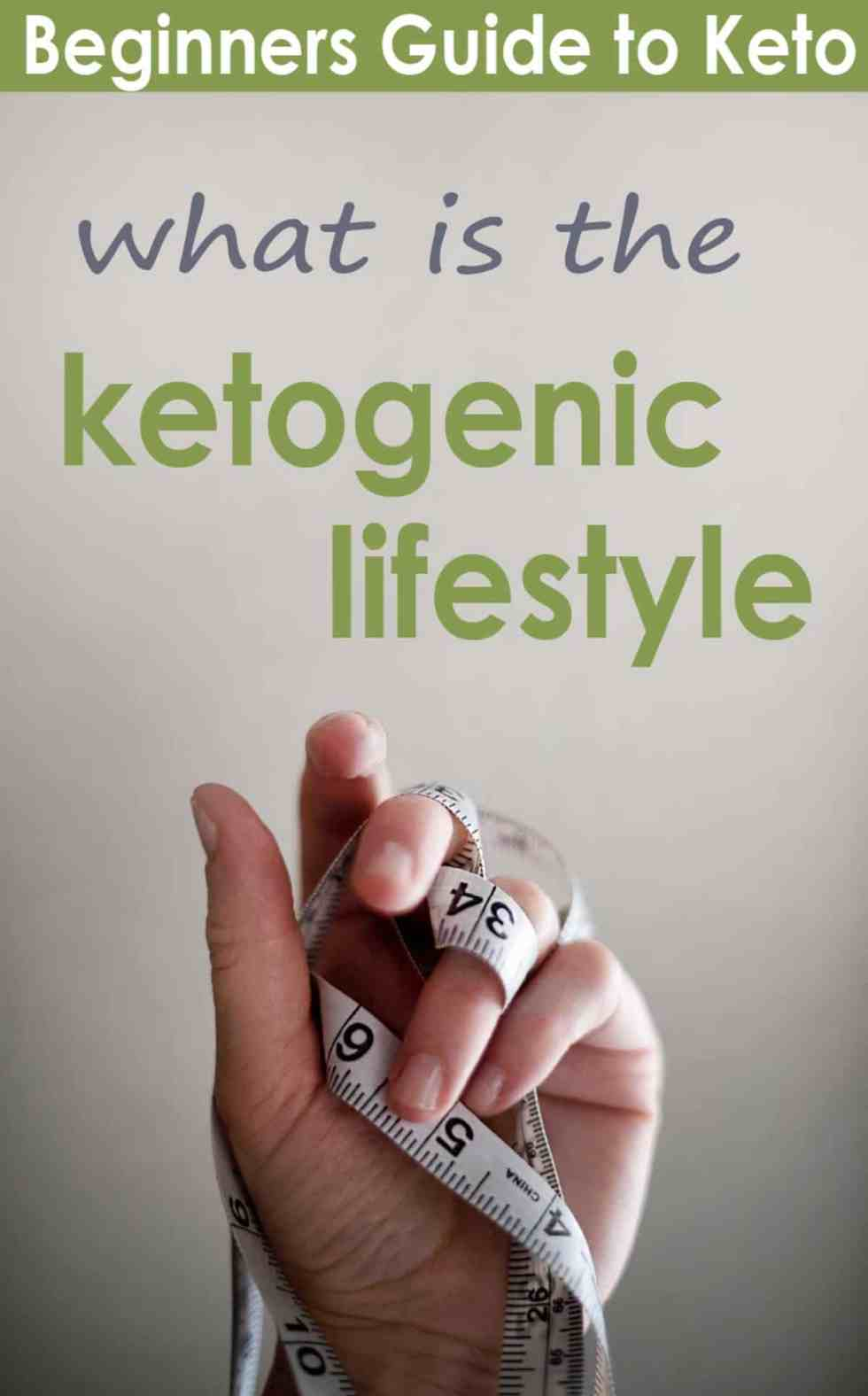 Similiar to Paleo, Keto is a lifestyle change. Many following the Keto diet intend to adopt long-term habits of reduced carb and sugar intake. #keto #ketogenic #ketogeniclifestyle