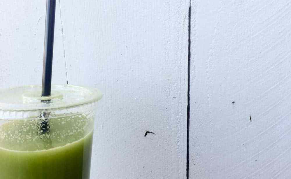 Why the Celery Juice? - Eat Your Way Clean