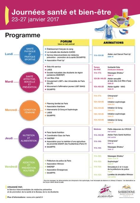 ProgrammeSemaineBienetre2017.indd