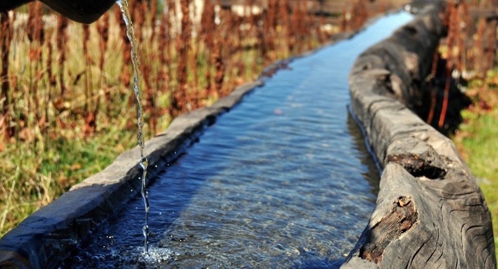 traitement de l eau potable