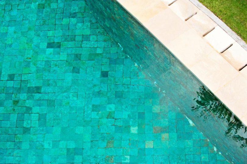 quel carrelage choisir pour sa piscine