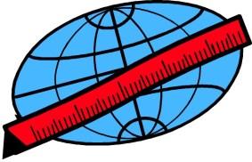 mesure del terre