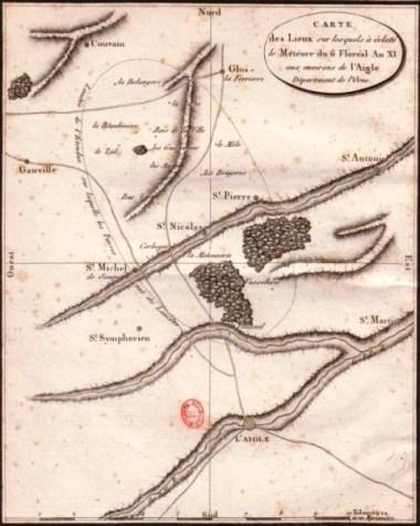 biot l'aigle carte 1802lt