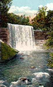 cascade tif