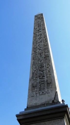 Obelisque Concorde