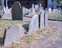 pierres tombales US