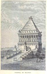 Tombeau de Mausole