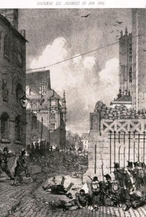 rue-clovis-juin-1848