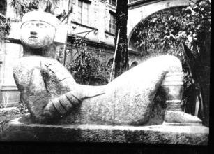 statue-de-tlaloc-chichen-itza